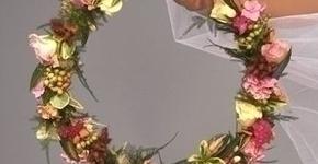 Bloemsierkunst De Valck - Wolvertem - Bruidswerk