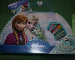 Frozen: Gevulde koffer